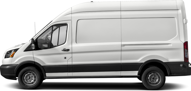 2019 Ford Transit-350 Van Base w/60/40 Pass-Side Cargo Doors