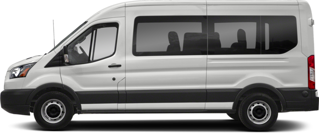 2019 Ford Transit-350 Wagon XLT w/Sliding Pass-Side Cargo Door
