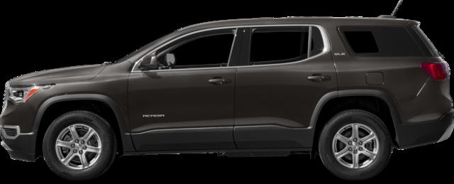 2019 GMC Acadia SUV SLE-1