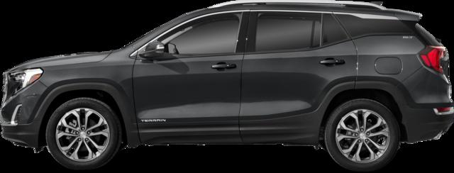 2019 GMC Terrain SUV SLT