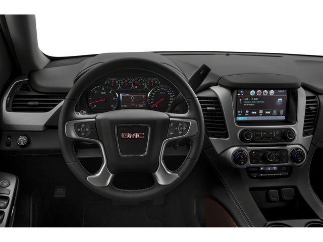 2019 GMC Yukon XL SUV