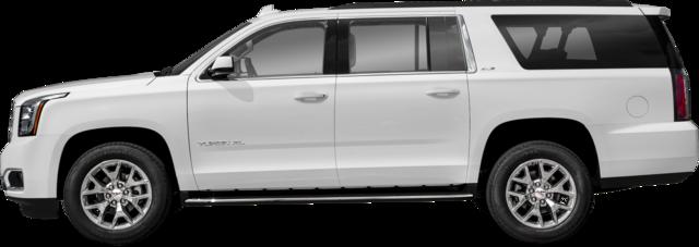 2019 GMC Yukon XL SUV SLT