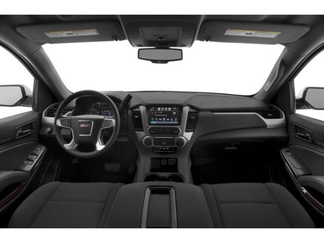 New 2019 GMC Yukon XL For Sale at Chris Myers Automall ...