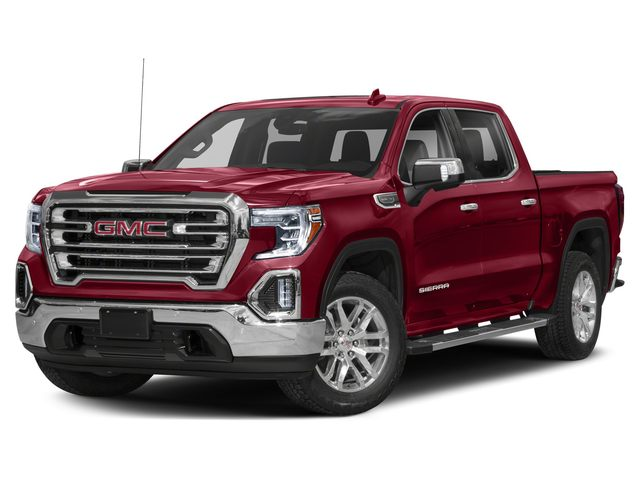 GMC Sierra 1500 specs and information