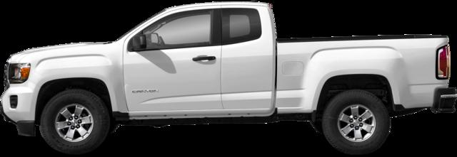 2019 GMC Canyon Truck SL