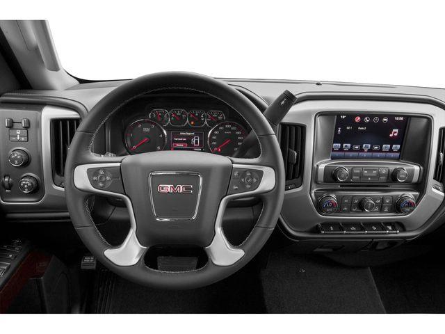 2019 GMC Sierra 3500HD Truck