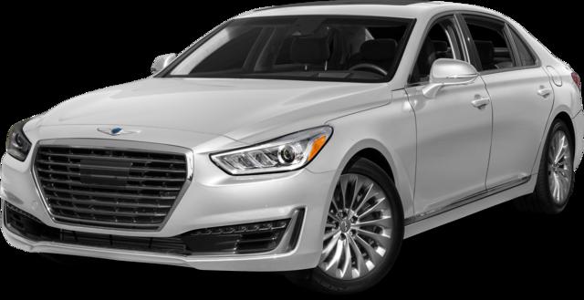 2019 Genesis G90 Sedan