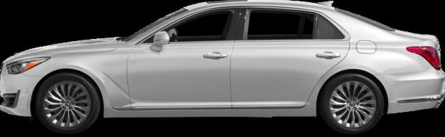 2019 Genesis G90 Sedan 3.3T Premium