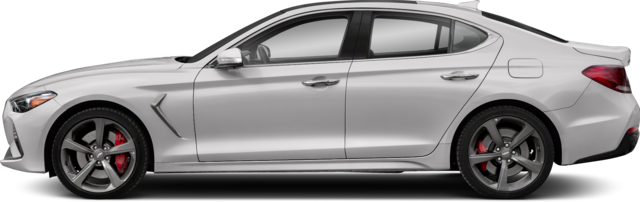 2019 Genesis G70 Sedan 2.0T Sport M/T
