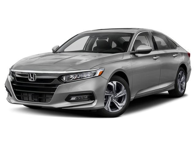New 2019 Honda Accord For Sale/Lease | Conway AR | VIN ...