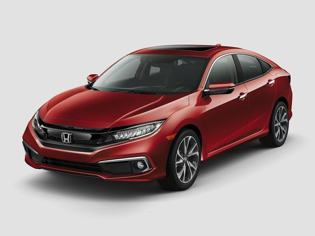 Used Honda Civic Rock Hill