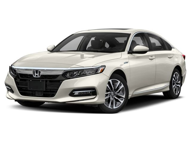 2019 Honda Accord Hybrid in Concord - Charlotte