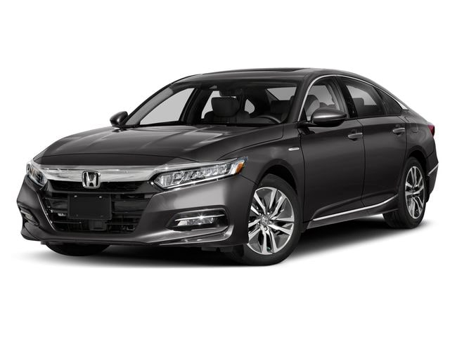 2019 Honda Accord Hybrid in McKinney