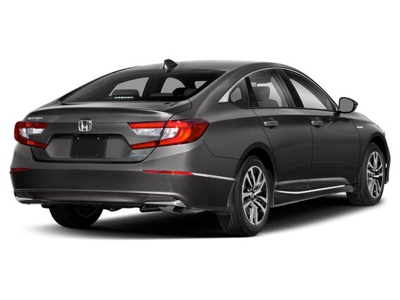 Honda Hybrid Cars >> 2019 Honda Accord Hybrid In Mckinney Tx Honda Cars Of