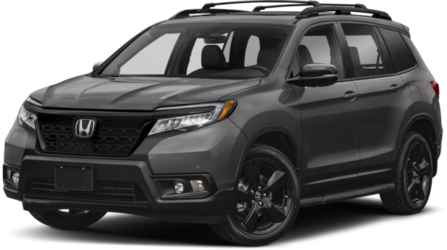 2020 Honda Passport in El Cerrito