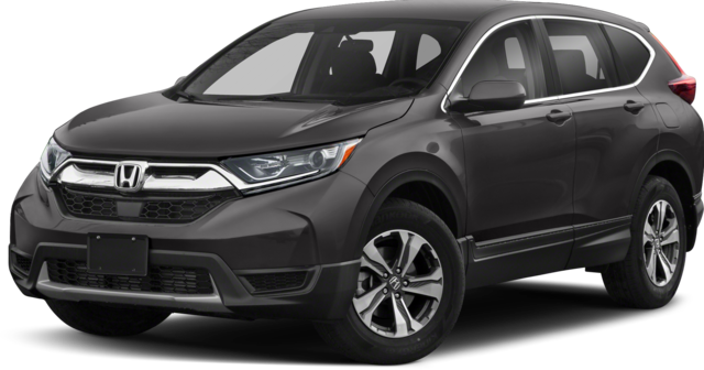 2019 Honda CR-V Pompano Beach