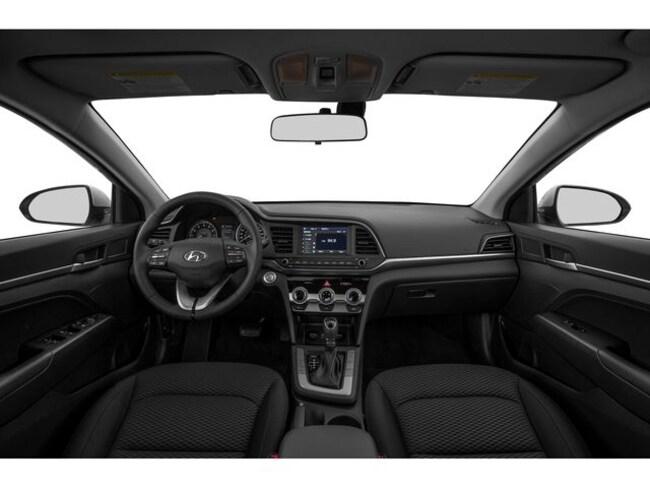 New 2019 Hyundai Elantra For Sale In Jacksonville Vin