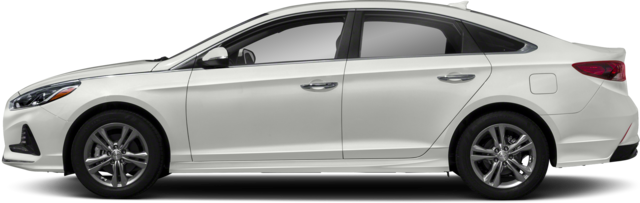 2019 Hyundai Sonata Sedan SEL