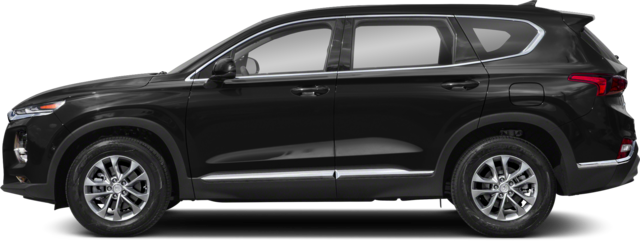 2019 Hyundai Santa Fe SUV SEL 2.4