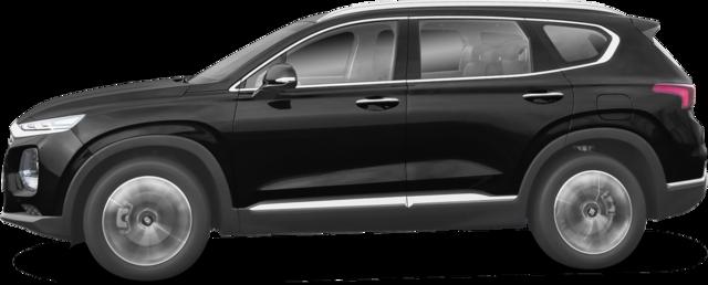 2019 Hyundai Santa Fe SUV Limited 2.4