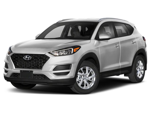 Hyundai Tucson specs and information