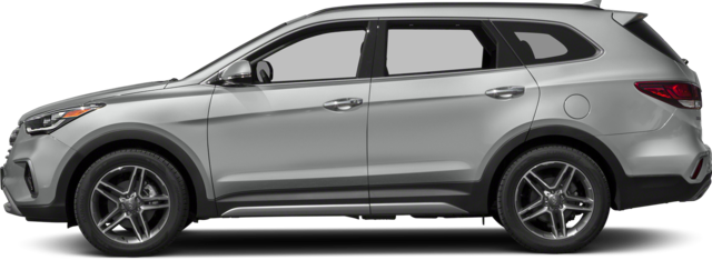 2019 Hyundai Santa Fe XL SUV Limited Ultimate