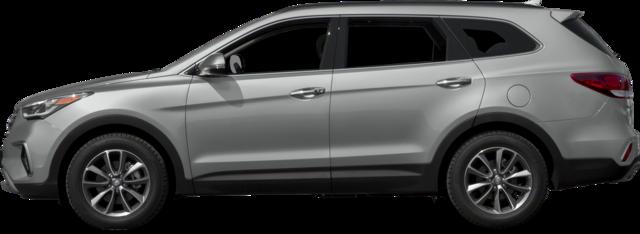 2019 Hyundai Santa Fe XL SUV Digital Showroom | King Hyundai