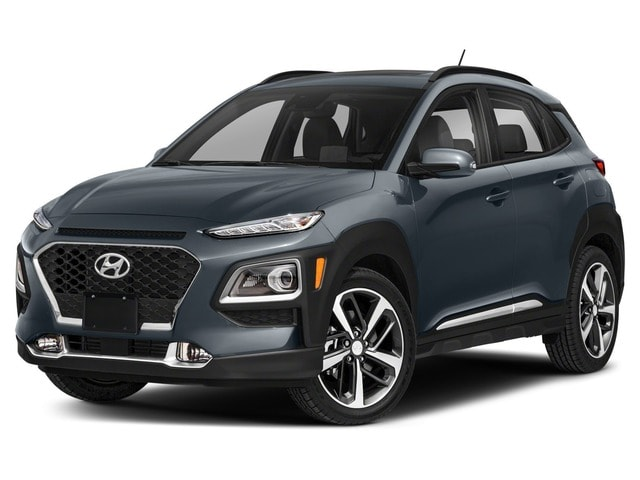 Hyundai Kona specs and information