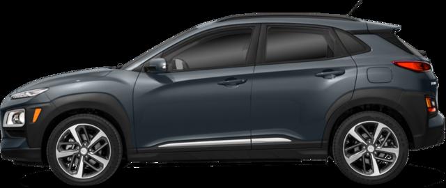 2019 Hyundai Kona SUV SEL