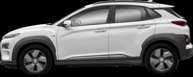 2019 Hyundai Kona EV SUV Limited