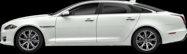 2019 Jaguar XJ Sedan XJL Portfolio