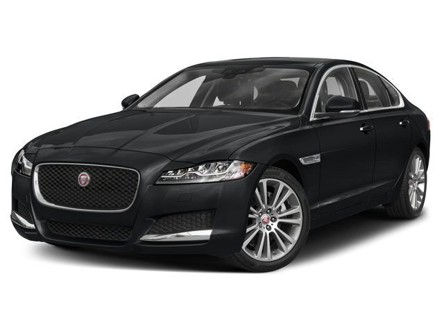 2019 Jaguar XR in Charlotte