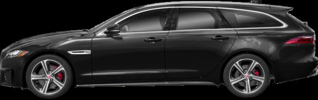 2019 Jaguar XF Sportbrake Prestige