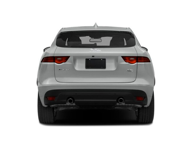 New 2019 Jaguar F Pace For Sale In Glen Cove Ny 12099r