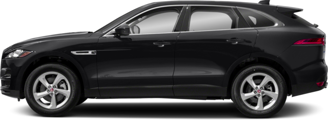 2019 Jaguar F-PACE SUV 30t Premium