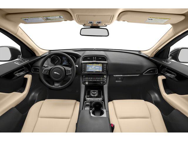 2019 Jaguar F Pace 30t Portfolio For Sale Richmond Va