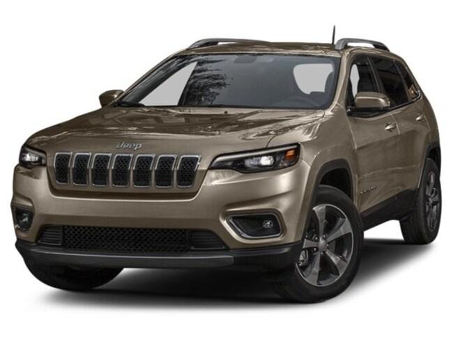 New 2019 jeep cherokee for sale paducah ky for Linwood motors paducah paducah ky