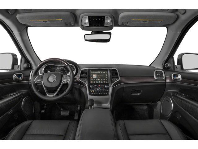 Dick Poe Jeep >> 2019 Jeep Grand Cherokee For Sale in El Paso TX   Dick Poe Chrysler Jeep