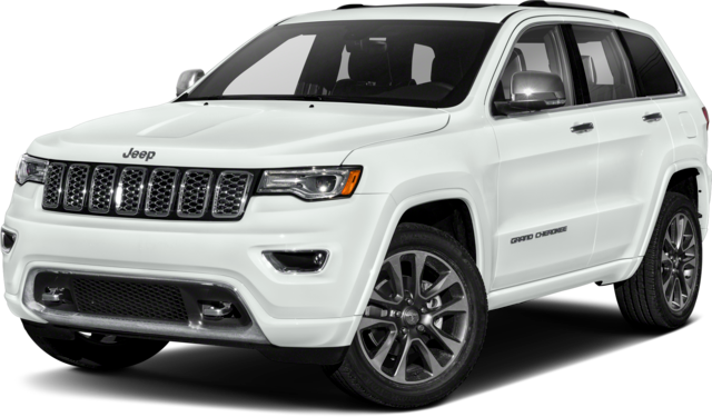 2019 Jeep Grand Cherokee SUV