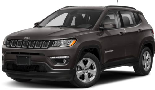 2019 Jeep Compass SUV