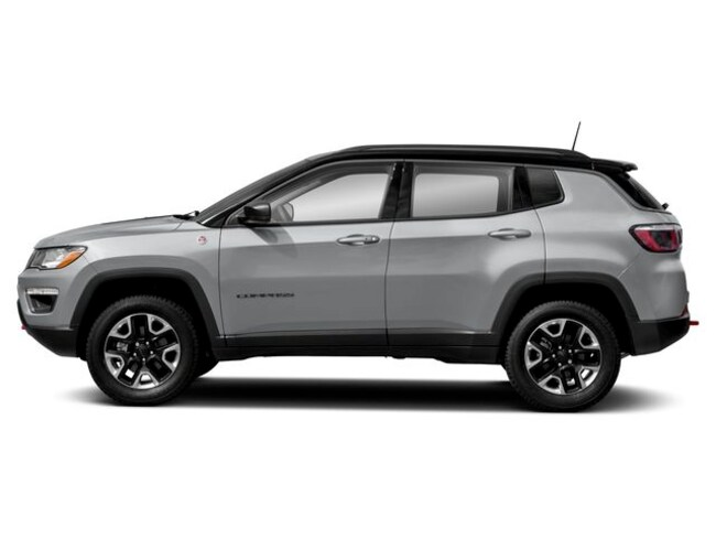 new 2019 jeep compass trailhawk 4x4 for sale lease dickinson nd stock j9564. Black Bedroom Furniture Sets. Home Design Ideas