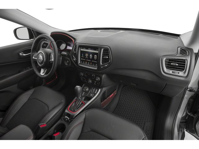 Dick Poe Jeep >> 2019 Jeep Compass For Sale in El Paso TX   Dick Poe Chrysler Jeep