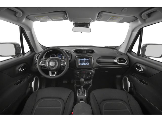 Dick Poe Jeep >> 2019 Jeep Renegade For Sale in El Paso TX   Dick Poe Chrysler Jeep