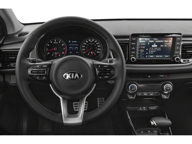2019 Kia Rio Sedan