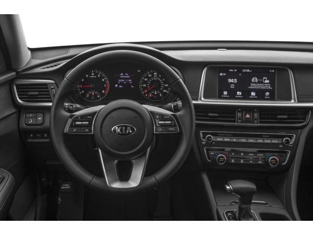 2018 Kia Optima Sedan