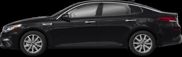 2019 Kia Optima Sedan EX