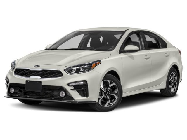Kia Forte specs and information