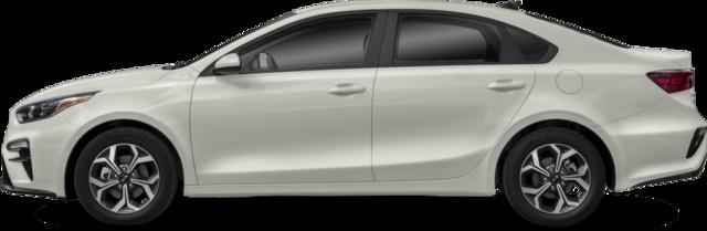2019 Kia Forte Sedan S