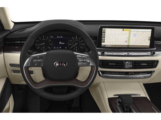 2019 Kia K900 Sedan