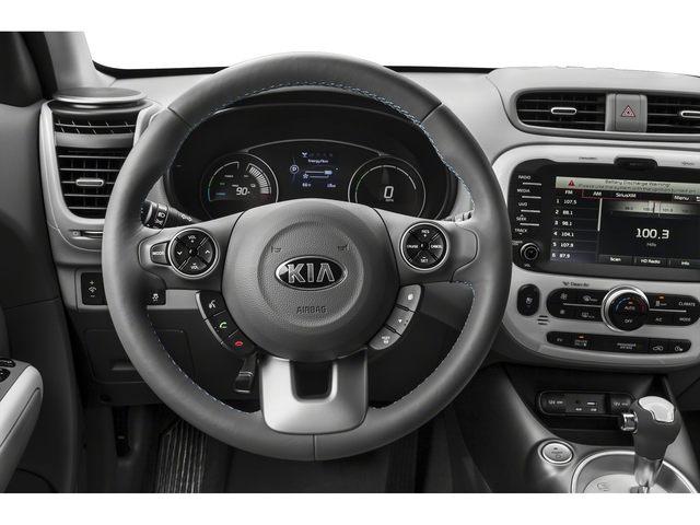 2019 Kia Soul EV Hatchback